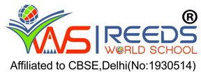 REEDS World School, affiliated to CBSE-New Delhi.